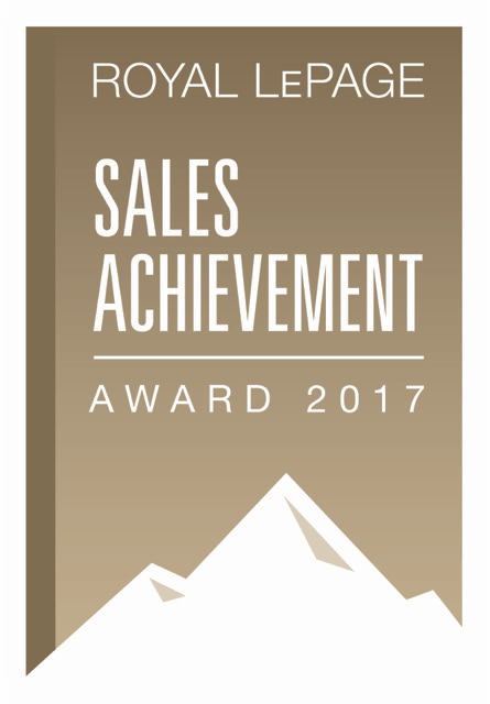 RLP Sales Achievement 2017
