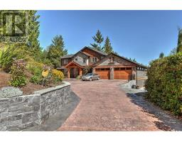 2628 Warmland Pl, shawnigan lake, British Columbia
